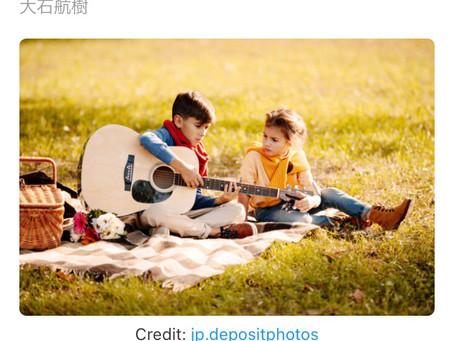 音楽は効果あり!