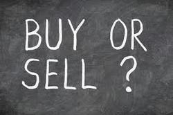 Buy or Sell?