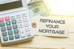 Refinance TODAY!!