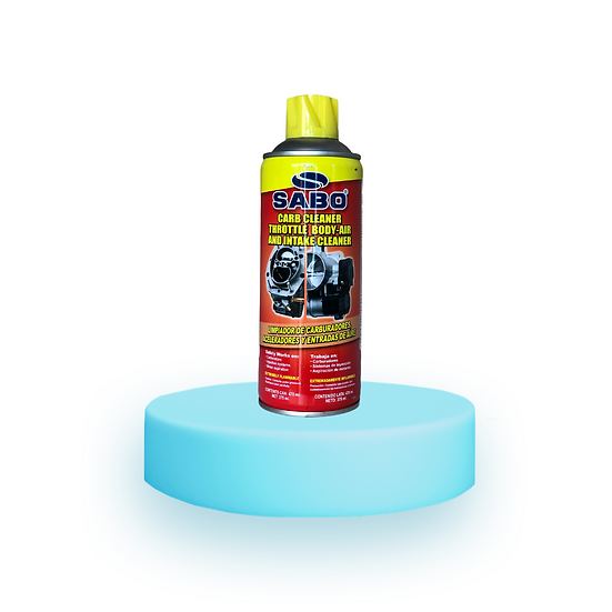 CARB CLEANER 470ml