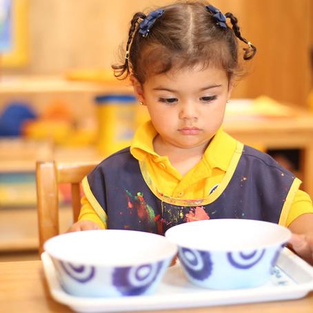 Conozca qué es el Early Learning Montessori