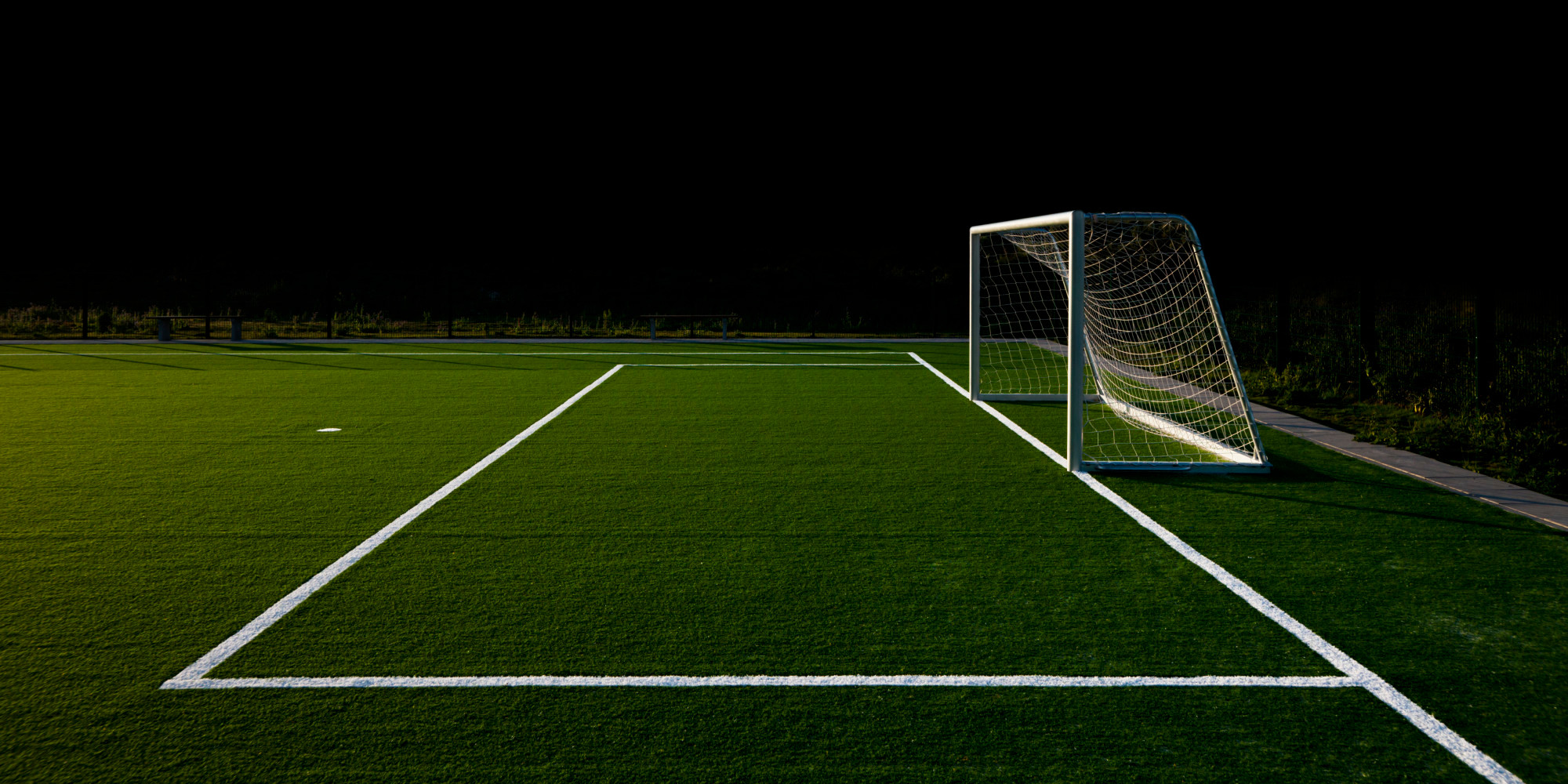 Canchas Fútbol Sintéticas