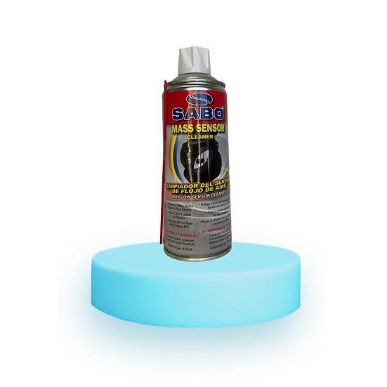MASS SENSOR CLEANER 470 ml.