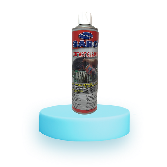 CONTACT CLEANER - 590ml.