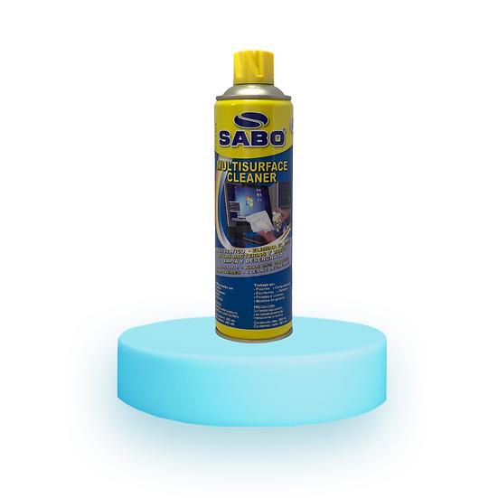 MULTISURFACE CLEANER 590 ml.