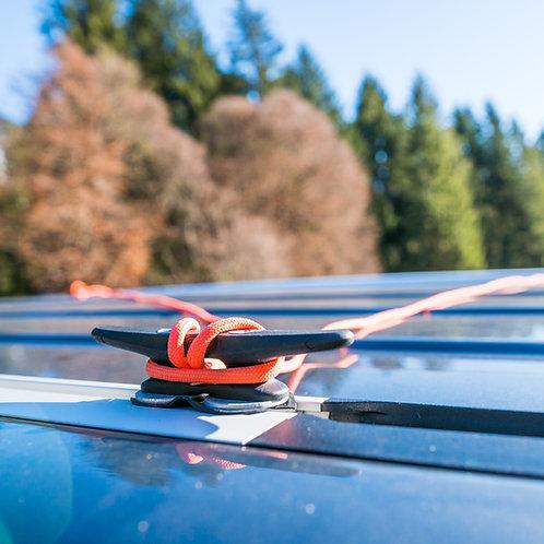 VW Bus Dachklampe
