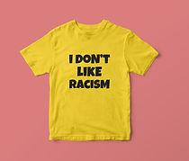 Yellow shirt black words.jpg