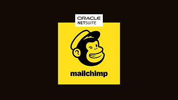 MailChimp Integration to NetSuite