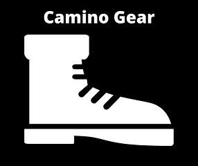 Camino de Santiago Gear