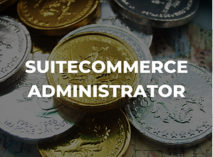 How to learn SuiteCommerc Admin for End User
