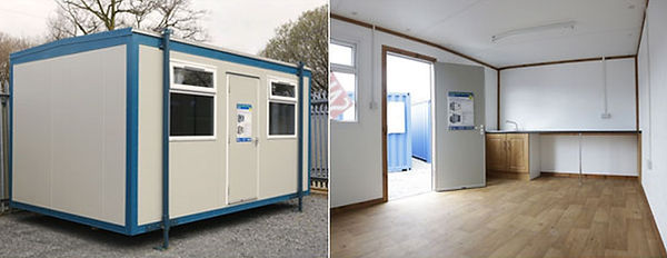 Over-heated class rooms now have a very cost effective solution with SkyCool Heat Reflective Paint.