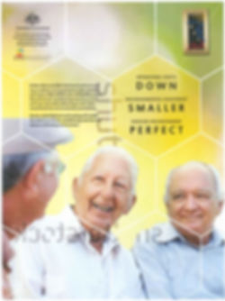Front of Dubbo RSL Report.JPG