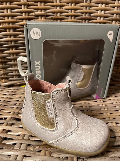 Chaussure bobux neuve beige ( 4800N65)