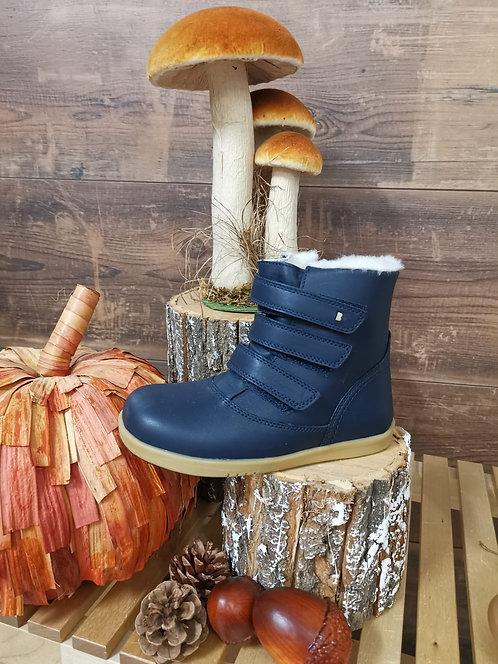 Chaussure bleue pointure 29 ( 4800 N37 )