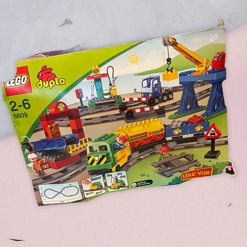 Train lego duplo ( 4096/3 )
