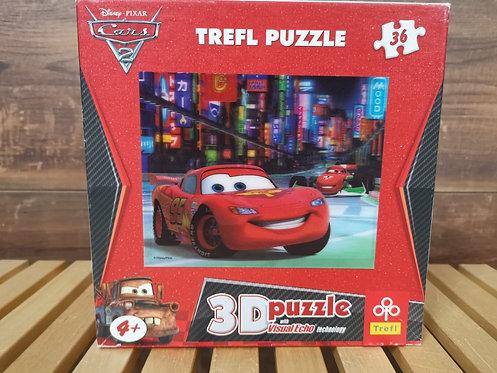 Puzzle cars triple ( 4089 A39 )
