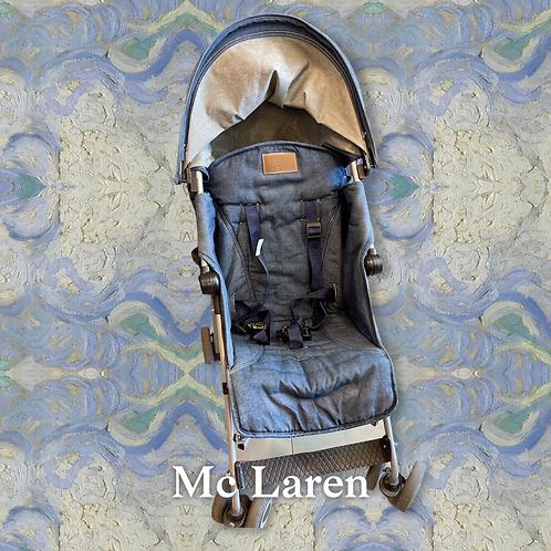 Poussette Mc Laren (3466b4)