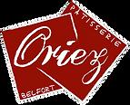 Logo Pâtisserie Oriez