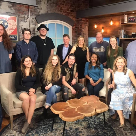 Today In Nashville Channel 4
