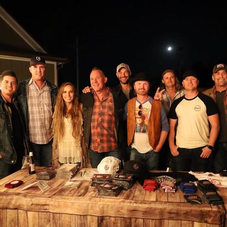 Buckeye Lake Songwriters Festival