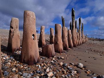 Local Sussex Beache