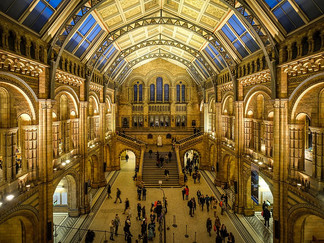 ARTS AND CULTURE SECTOR TO BE GIVEN £408M FUNDING BOOST