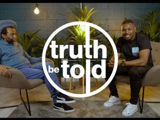 FROM FATHER TO SON - TRICKY TRUTH BE TOLD EP.2 (LINK UP TV)