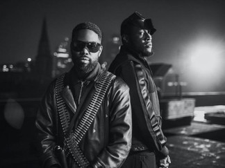 """CHIP & STORMZY FEUD REIGNITED AFTER GHETTS & STORMZY COLLAB ON NEW SONG """"SKENGMAN"""""""