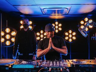 GARAGE PIONEER DJ EZ RAISES £87,900 FOR MIND CHARITY