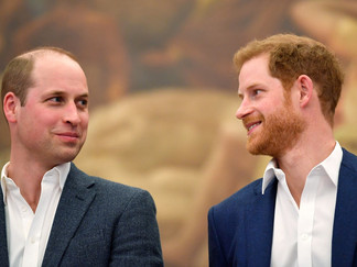 """PRINCE WILLIAM BREAKS SILENCE OVER MEGHAN AND HARRY INTERVIEW """"WE ARE VERY MUCH NOT A RACIST FAMILY"""""""