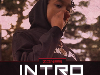 ZONES RELEASES HIGHLY ANTICIPATED SINGLE 'INTRO'