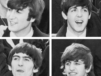 ON THIS DAY - THE BEATLES