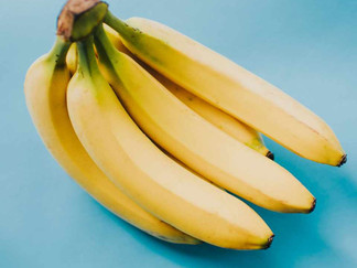 WOMAN CHARGED £1,599 FOR BANANAS IN MARKS & SPENCER