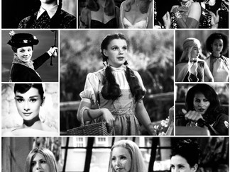 CELEBRATING SOME BAD-ASS FEMALE LEAD ROLES ON INTERNATIONAL WOMEN'S DAY