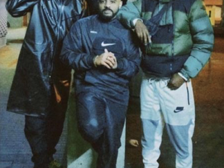 CAPO LEE, JME, FRISCO AND SHORTY DROP NEW MIX TAPE 'NORF FACE'