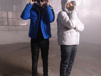 CHIP & MOSTACK RELEASE THE VISUALS FOR '100K'