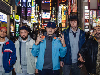 KURUPT FM ARE BACK WITH THEIR BRAND NEW FILM HITTING CINEMAS SOON