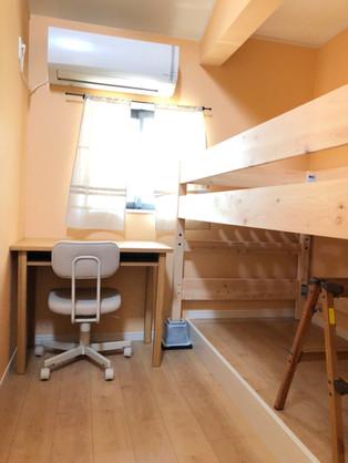 個室その2