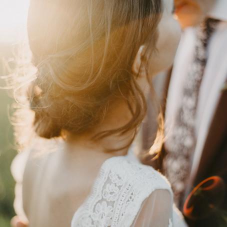 Timothy + Victoria  //  Southern Ontario Wedding
