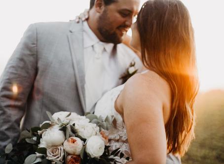 Matt + Kayla // Strathroy Wedding Film