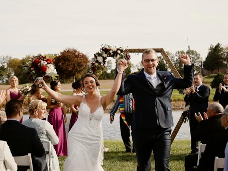 Matt + Jenna | Southern Ontario Wedding