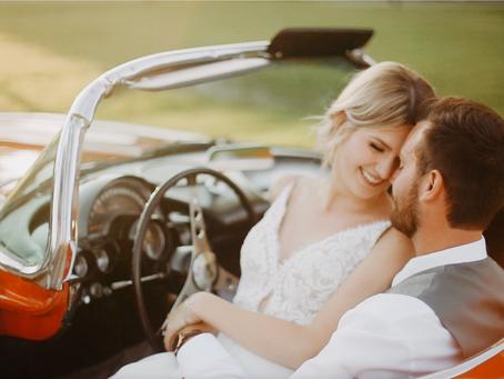 Dylan + Chelsea // Tillsonburg Wedding Film