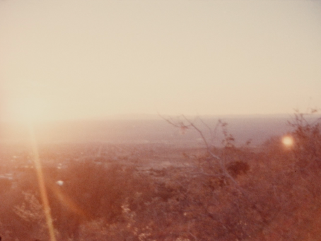 Heading West // Super8 Film