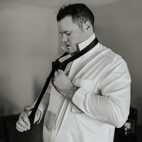 Lauren + Cody // Crescent Hill Acres Wedding