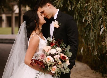 Seth + Kathrine // Toronto Wedding Film