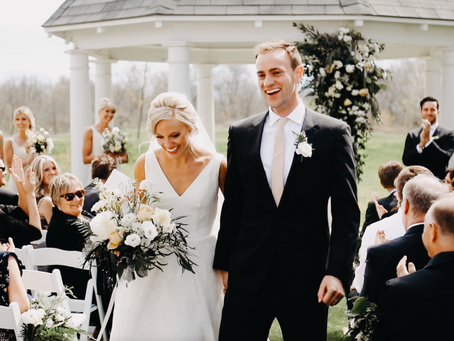 Cameron + Emily  //  Hamilton Ontario Wedding