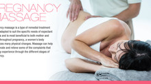7 lợi ích của Massage bầu
