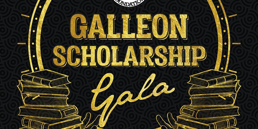 Galleon Scholarship Gala
