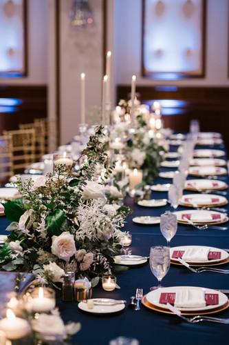 Kings table Design