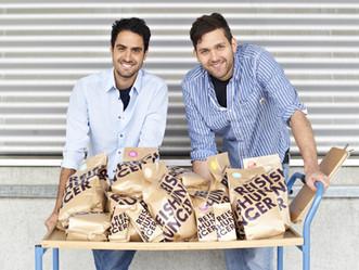 Reishunger - Ein schönes Wortspiel & eine gute Idee